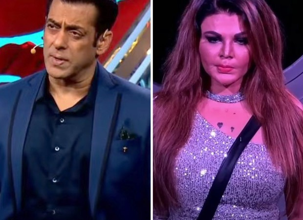 Bigg Boss 14: Salman Khan opens the door for Rakhi Sawant to leave after her behaviour in the house