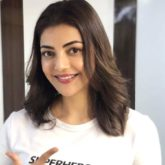 Kajal Aggarwal opens up on getting diagnosed with bronchial asthma at the age of 5; says gets judgemental look for using inhaler