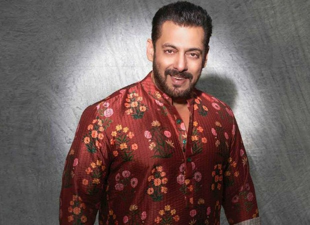 Salman Khan shares video from 33 years ago to wish childhood friend on wedding anniversary
