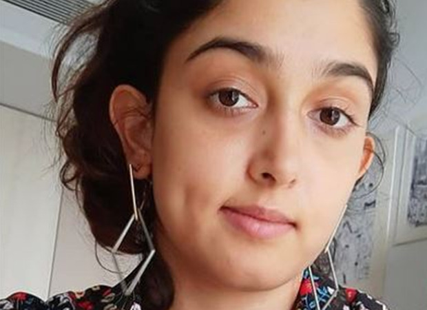Ira Khan says she was feeling 'absolute crap' at her cousin Zayn Marie's wedding; says she had to suppress her feelings