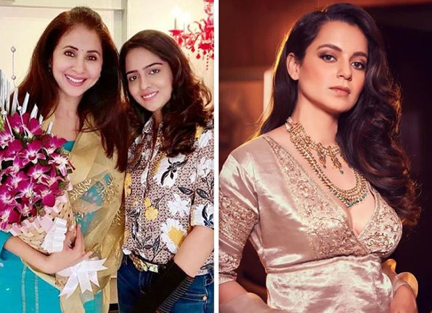 Actress Malvi Malhotra who was stabbed says Kangana Ranaut did not help her as promised; reveals Urmila Matondkar came to her aid