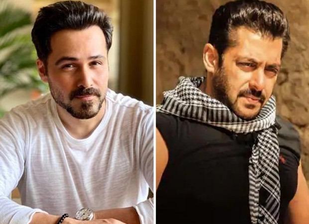 Emraan Hashmi to face off Salman Khan as the villain in the espionage thriller Tiger 3