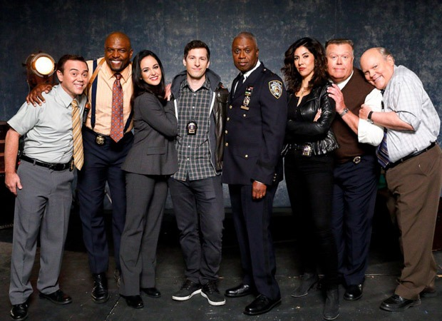 Brooklyn Nine-Nine to end with upcoming eighth season