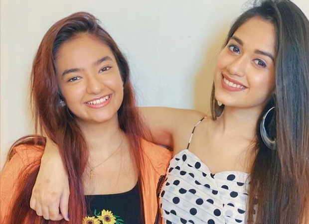 """EXCLUSIVE: """"We are growing up together""""- Anushka Sen on her bond with Jannat Zubair"""
