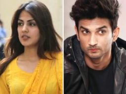 """Rhea Chakraborty's cry for Justice and Truth has prevailed,""says Rhea Chakraborty's lawyer after Bombay HC passes verdict on FIR against Sushant Singh Rajput's sisters"