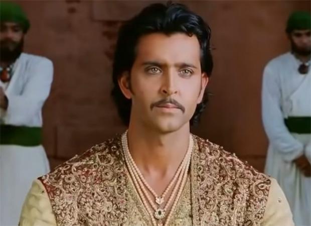 Hrithik Roshan reveals why he did Jodhaa Akbar despite being scared when Ashutosh Gowariker offered it to him