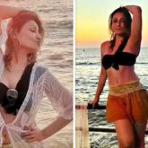 Urvashi Dholakia talks about normalising stretch marks; says nobody questions men roaming shirtless on the beach