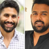 Naga Chaitanya is super excited about Tharun Bhascker's segment in Pitta Kathalu