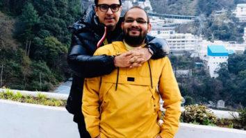 Mahaveer Jain joins hands with Dinesh Vijan to produce a family comedy starring Rajkummar Rao and Kriti Sanon