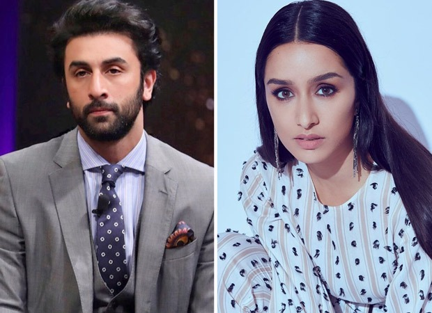 Ranbir Kapoor and Shraddha Kapoor's untitled next with Luv Ranjan to release on March 18, 2022 : Bollywood News – Bollywood Hungama