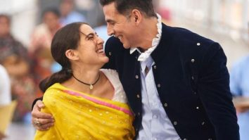 Aanand L Rai's Atrangi Re starring Akshay Kumar, Sara Ali Khan and Dhanush to release on August 6, 2021