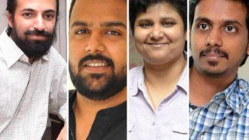 "EXCLUSIVE: ""Concept of censorship does not make sense anymore""- Nag Ashwin, Tharun Bhascker, Nandini Reddy, Sankalp Reddy on OTT censorship"
