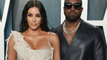 Kim Kardashian files for divorce from Kanye West after almost seven years of marriage