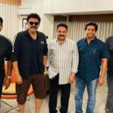 Jeethu Joseph announces Mohanlal's Drishyam 2 to Telugu remake with Venkatesh Daggubatti as the lead