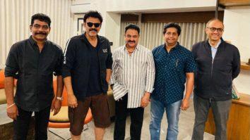 Jeethu Joseph announces Mohanlal's Drishyam 2 to Telugu remake with Venkatesh Daggubatti as the lead