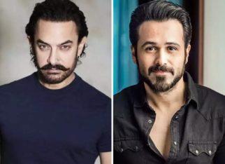 "EXCLUSIVE: ""The best on-screen kisser is Aamir Khan"" - says Emraan Hashmi"