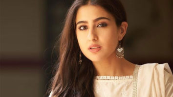 Sara Ali Khan opens up about her lifestyle; says she is not interested in brands that cost more than her monthly income