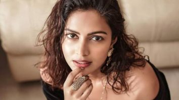 "EXCLUSIVE: ""The characters get judged, personally they attack me"" - Amala Paul on taking up unconventional roles"