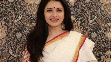 Bhagyashree regrets taking the opportunity she got with Maine Pyar Kiya very lightly