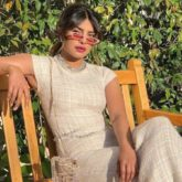 Priyanka Chopra Jonas responds to a Twitter user who said why wear a dress if it does not show off her 'good figure'