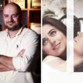 Director Sahir Raza opens up on the kissing scene between Ridhi Dogra and Monica Dogra in The Married Woman