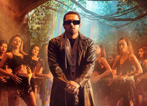 Mumbai Saga's first song 'Shor Machega' composed by Yo Yo Honey Singh to release on February 28