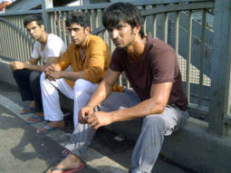 Abhishek Kapoor shares a BTS video from Kai Po Che!; calls Sushant Singh Rajput, Amit Sadh and Rajkummar Rao brothers for life