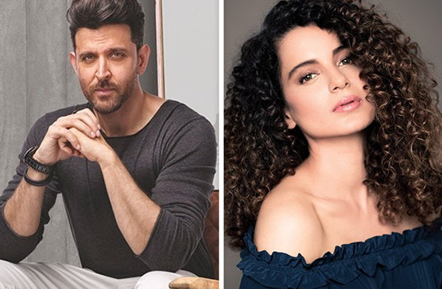Hrithik Roshan summoned by the Mumbai Crime Branch to record statement in case against Kangana Ranaut