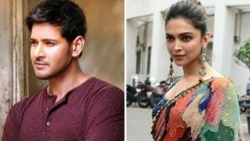 Will Mahesh Babu say YES to playing Ram opposite Deepika Padukone's Sita in Madhu Mantena's 3D Ramayana