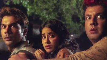 Will the Janhvi Kapoor - Rajkummar Rao starrer Roohi bring back the audience?