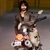 SCOOP: Shahid Kapoor to play the role of Chhatrapati Shivaji in a period drama?