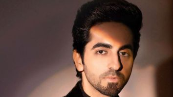 """I want to collaborate with as many new film-makers as possible"" - Ayushmann Khurrana"