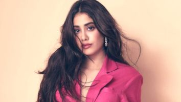 """""""I was upset with the way my security handled the fan"""" - Janhvi Kapoor"""