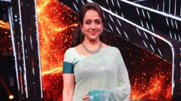 """My father used to come with me on sets so that me and Dharam ji didn't spend time together"", Hema Malini revealed on Indian idol 12"
