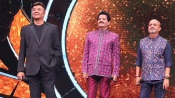 90s' favourite music composers Anu Malik, Sameer, Udit Narayan to grace the sets of Indian Idol 12
