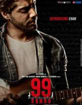 First Look Of 99 Songs
