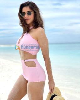 Celeb Photos Of Aamna Shariff