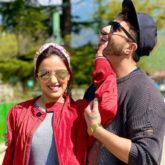 Aly Goni shares a goofy picture with Jasmin Bhasin leaving everyone love-struck