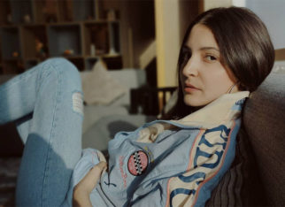Anushka Sharma's latest sun-kissed picture redefines beauty with her post-pregnancy glow