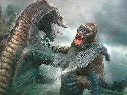 Box Office Godzilla vs Kong brings in numbers again, Mumbai Saga first week and Roohi two weeks updates