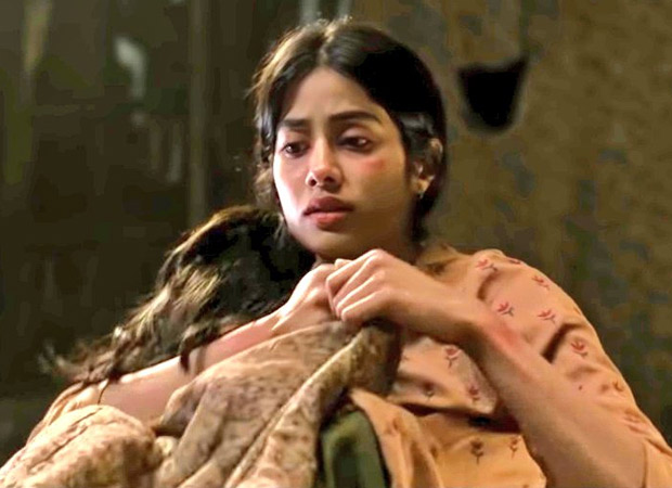 Box Office Roohi Day 1 in overseas