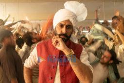 Movie stills of the movie Dasvi