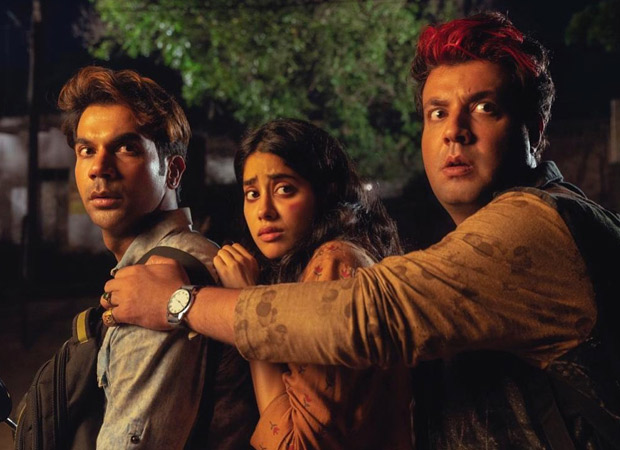 Day 1 Box Office Estimate: Janhvi Kapoor and Rajkummar Rao's Roohi collects approx. Rs. 2 crore plus on Day one - Bollywood Hungama