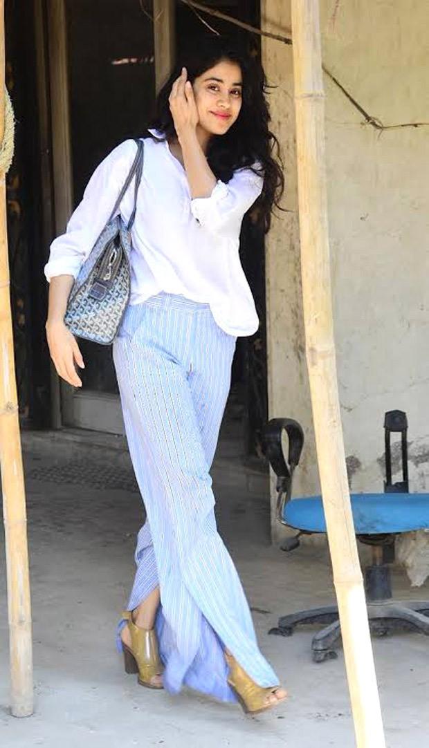 Deepika Padukone, Ananya Panday, Janhvi Kapoor swear by white shirts which is essential wardrobe staple
