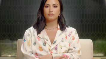 Demi Lovato alleges she was sexually assaulted on near-fatal overdose night by her drug dealer; claims she lost her virginity to rape