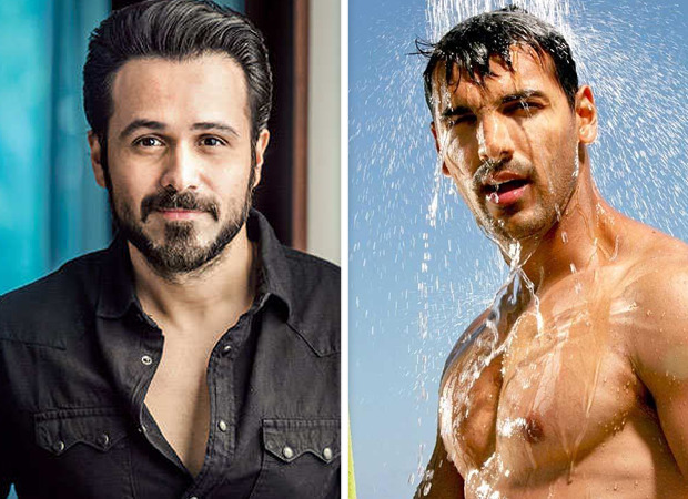 EXCLUSIVE: Emraan Hashmi says John Abraham is a 'modest sex symbol'
