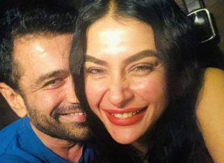 Eijaz Khan posts selfies with Pavitra Punia and they are not to be missed!