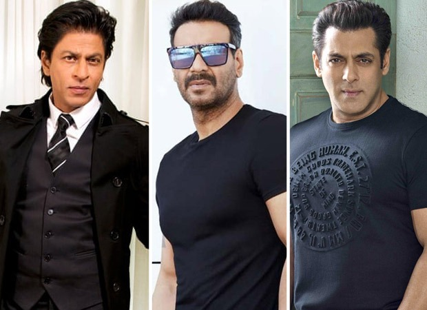Elaichi Universe expands: After Shah Rukh Khan and Ajay Devgn for Vimal, Salman Khan comes on board Rajshree
