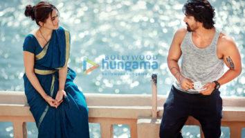 Movie Stills Of The Movie Haseen Dillruba