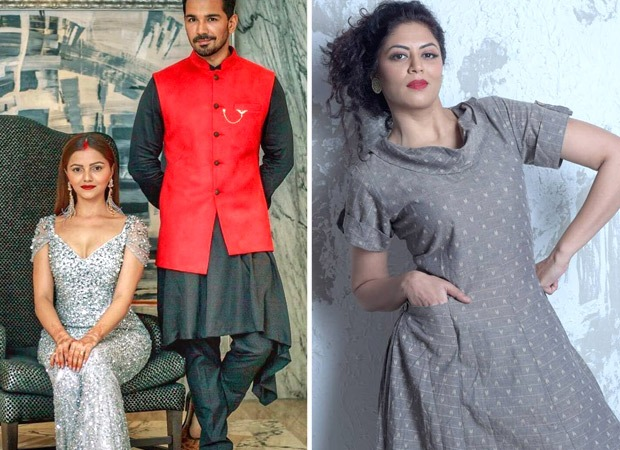 Here's why Rubina Dilaik never confronted Abhinav Shukla over Kavita Kaushik's allegations